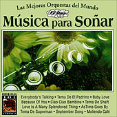 Musica Para Soñar -101 Strings Vol.20 by Instrumental 101 Orchestra