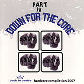 Down For the Core Part IV de Various Artists
