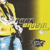 Rock Brasil - 25 anos singles, remixes e raridades - Volume 03 de German Garcia