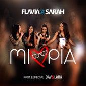 Miopia (Ao Vivo) de Flavia e Sarah