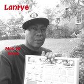 Man at Work de Lantye