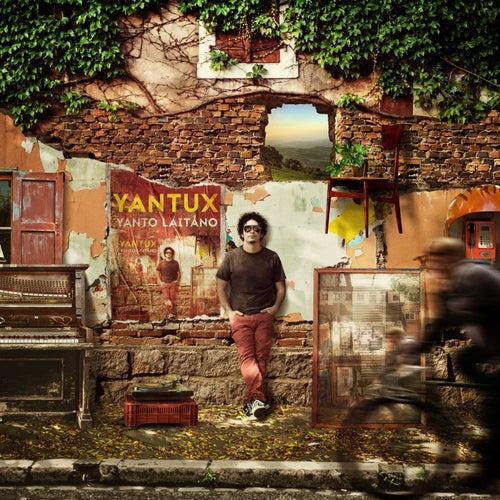 Yantux de Yanto Laitano