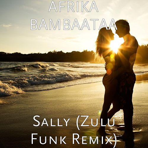 Sally (Zulu Funk Remix) by Afrika Bambaataa