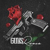 Guns & Roses by Louie Luciano