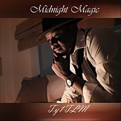 Midnight Magic by Ty1TLM