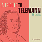 A Tribute To Telemann by Various Artists