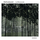 La Mascarade - Music For Solo Baroque Guitar And Theorbo by Rolf Lislevand