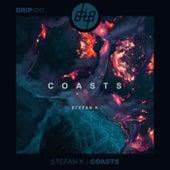 Coasts by Stefan K