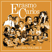 Convida, Volume II de Erasmo Carlos