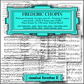 Frederic Chopin, Classical Favorites 2 by Various Artists
