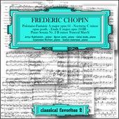 Frederic Chopin, Classical Favorites 2 de Various Artists