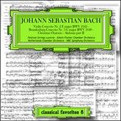 Johann Sebastian Bach, Classical Favorites 8 by Various Artists