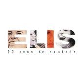 20 Anos De Saudade de Various Artists