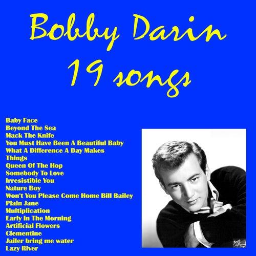 19 Songs de Bobby Darin