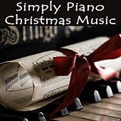 Simply Piano Christmas Music by The O'Neill Brothers Group