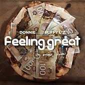 Feeling Great (feat. Puffy L'z) by Donnie