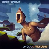 An Avant Gardener de Nefe Stone