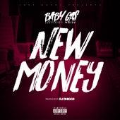 New Money (feat. Whipp) von Baby Gas