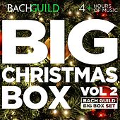 Big Christmas Box 2 von Various Artists