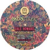 Mild Satisfaction EP by Dale Howard
