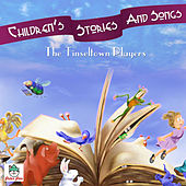 Children's Stories & Songs by The Tinseltown Players