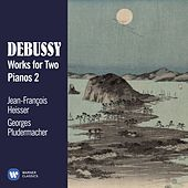 Debussy: Works for Two Pianos, Vol. 2 by Jean-François Heisser