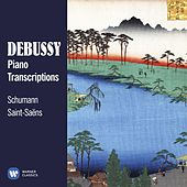 Debussy: Piano Transcriptions von Various Artists