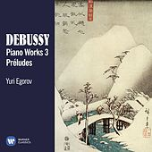 Debussy: Piano Works, Vol. 3 by Various Artists
