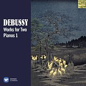 Debussy: Works for Two Pianos, Vol. 1 by Various Artists