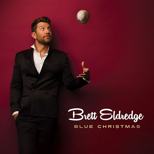 Blue Christmas by Brett Eldredge
