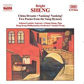 Orchestral Works de Bright Sheng