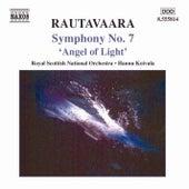 Rautavaara: Symphony No. 7 / Angels and Visitations de Einojuhani Rautavaara