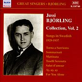 Collection Vol. 2 von Jussi Bjorling