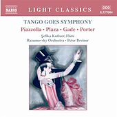 Tango Goes Symphony de Various Artists