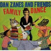 Family Dance by Dan Zanes