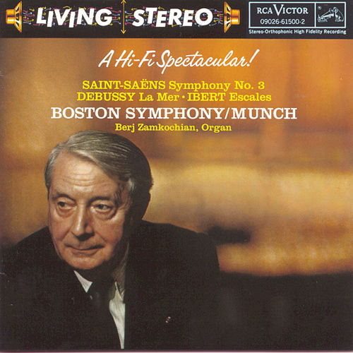 Symphony No. 3 by Various Artists