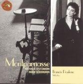 Montparnasse by Francis Poulenc