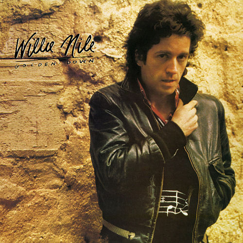 Golden Down by Willie Nile
