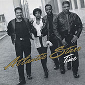 Time de Atlantic Starr