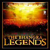 The Bhangra Legends by Various Artists