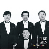 Golden Best Duke Aces de Various Artists