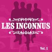 Les Inconnus, Vol. 1 de Les Inconnus