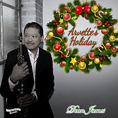 Arvette's Holiday by Dean James