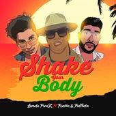 Shake Your Body de Fontta