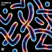 The Common Ten Part 2 by Various Artists