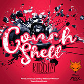 Conch Shell Riddim by Various Artists