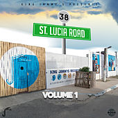 King Jammys: 38 St Lucia Road, Vol. 1 by Various Artists
