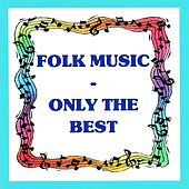 Folk Music - Only the Best by Mark James (2)