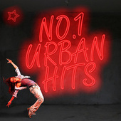 No.1 Urban Hits de Various Artists