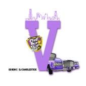 Chopstars Radio, Vol. 5 de DJ Candlestick